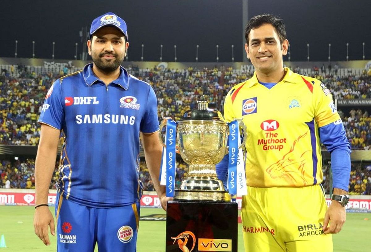 Mumbai Indians beat the Chennai Super Kings twice to win the IPL trophy for the fourth time in 2019.