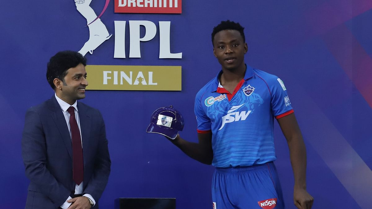 Here's Who Finished IPL 2020 With The Purple & Orange Caps