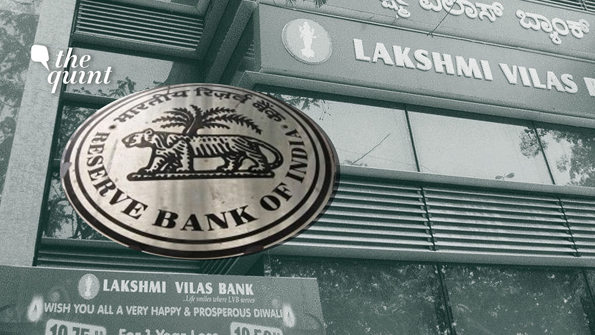 RBI to Bail Out Lakshmi Vilas Bank, But What Led to This Downfall?
