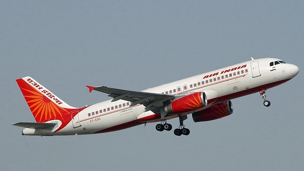 Air India Sale Gets 'Multiple Bids': Tatas in Race for Stake