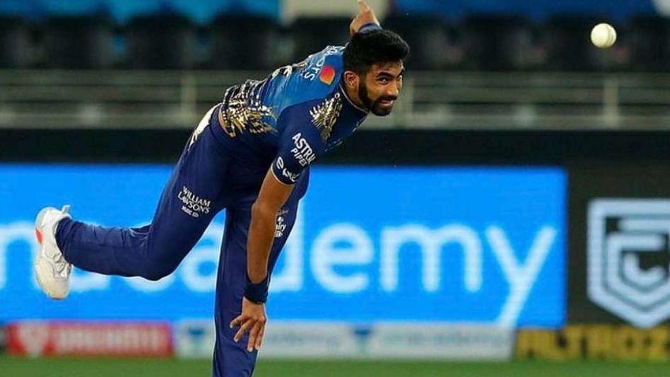 Jasprit Bumrah's return to form helped Mumbai Indians build momentum.