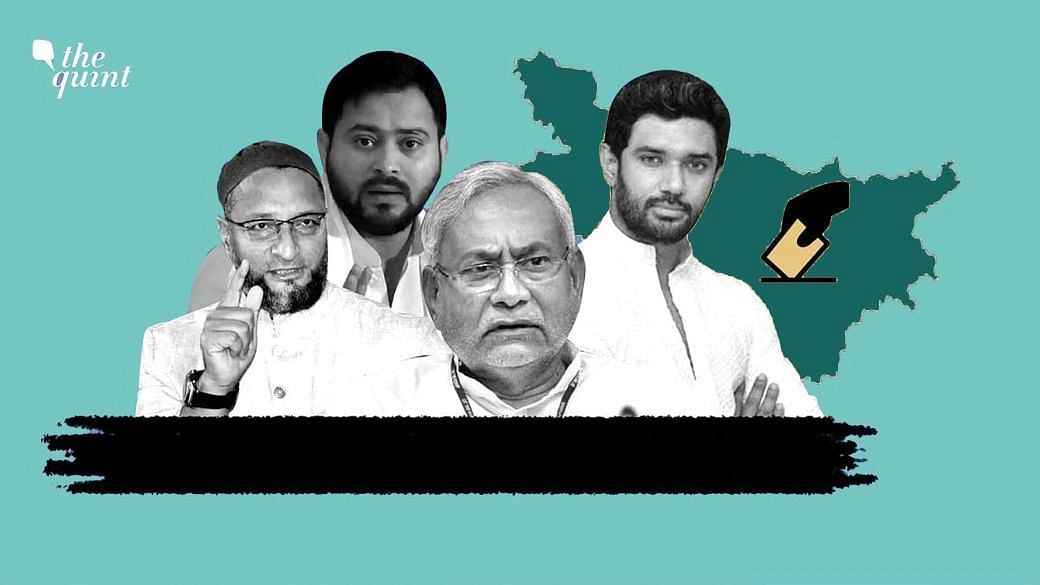 Bihar Poll Results:  Late Night Drama Continues, So Does Counting