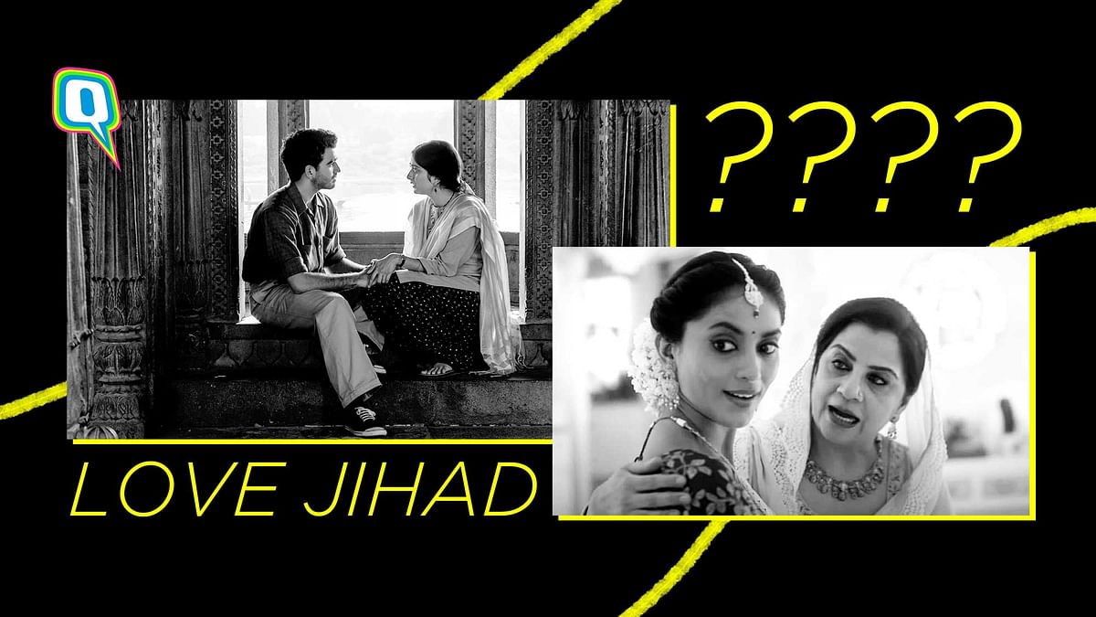 From A Suitable Boy to the Tanishq ad, a number of shows, films have been labelled as promoting 'love jihad'.