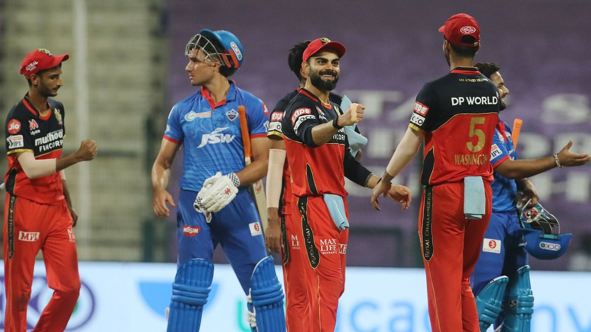 IPL Points Table: DC Beat RCB, But Both Teams Qualify For Playoffs