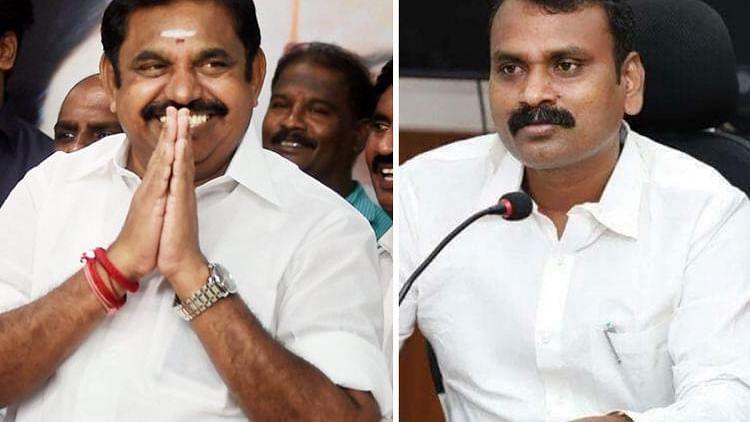 No Permission For BJP To Hold Vel Yatra: TN Govt Tells Madras HC