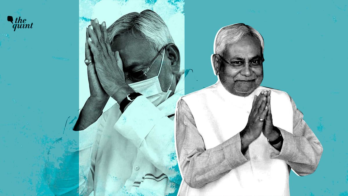 Bihar: Nitish Kumar Bargains Hard In What Seems a Transition Govt