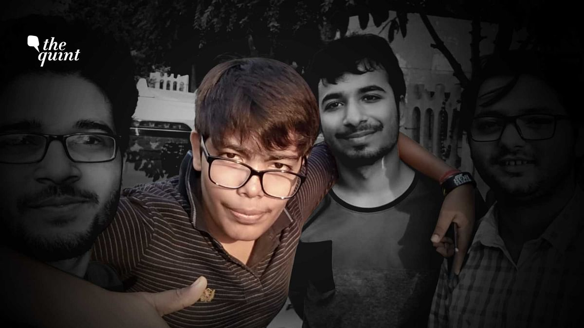 'He Was So Full of Life': Friends of Amity Student Killed in Noida