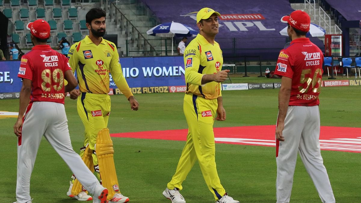 CSK Direct a Cheeky Post at Teams Still Looking to Qualify