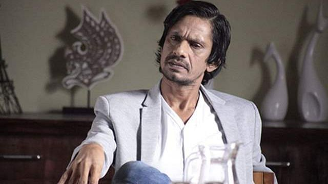 Vijay Raaz speaks about allegations of molestation against him.