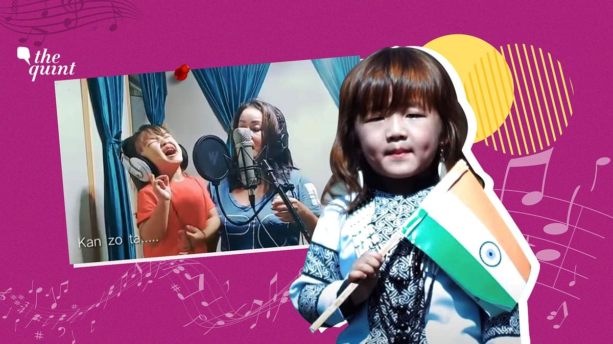 Little Esther's Song's Bringing Mizoram Closer to Mainland India