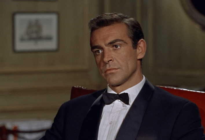 Tracing Sean Connery's India Connect Through The Years