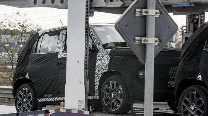 New Hyundai AX1 Micro SUV: What We Know So Far, Check Images