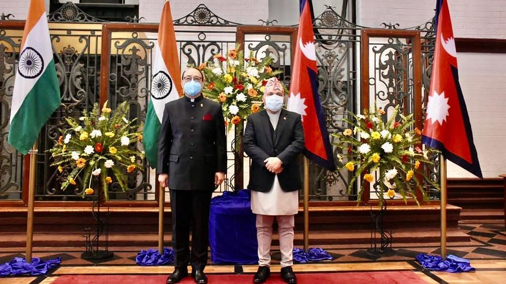 Will Indian Foreign Secretary's Nepal Visit Help Heal Past Wounds?