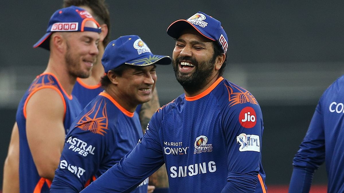 Delhi Capitals Elect to Bowl vs Mumbai Indians in Qualifier 1