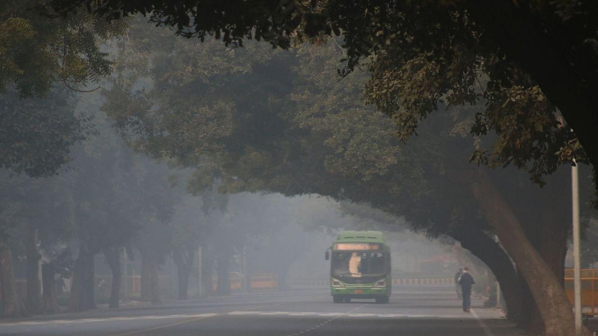File photo of Delhi.