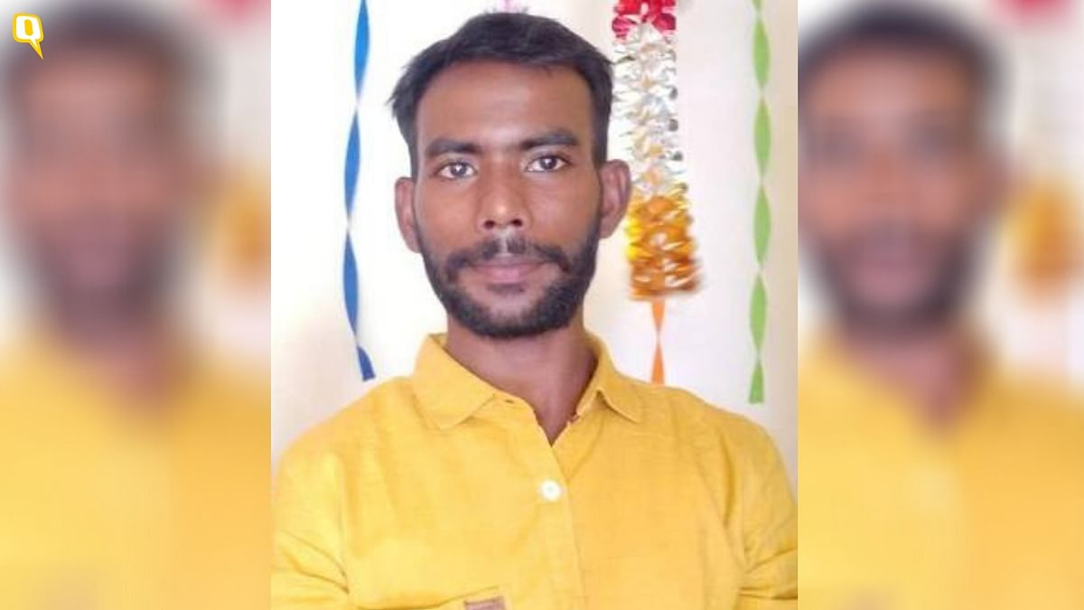 A 29-year-old reporter working with the Tamilan TV channel, was hacked to death on Sunday night.