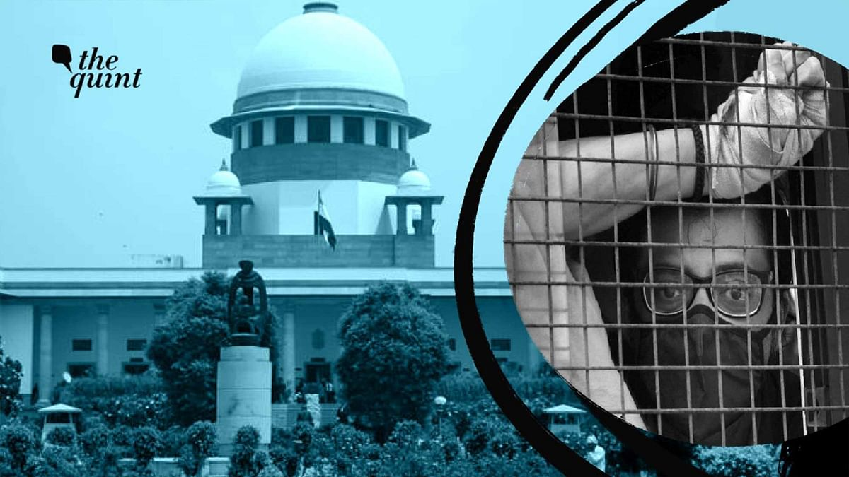 SCBA Head Questions SC Registry on Urgent Listing of Arnab's Case