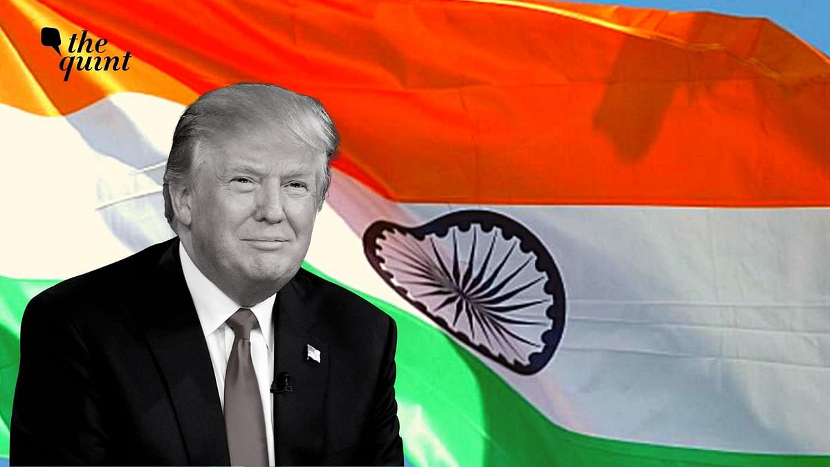 How Desi Republicans Harness 'Patriotism' to Woo Votes for Trump