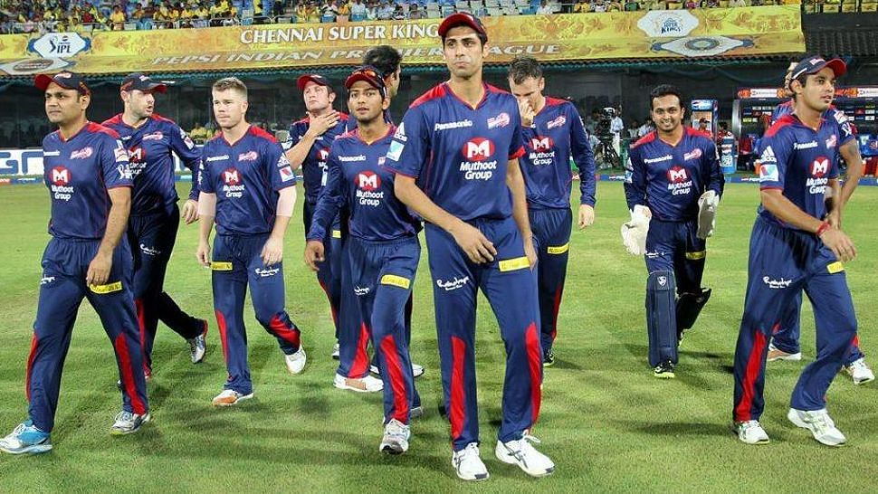 With just 3 wins in 16 games, Delhi Daredevils finished last on the points table