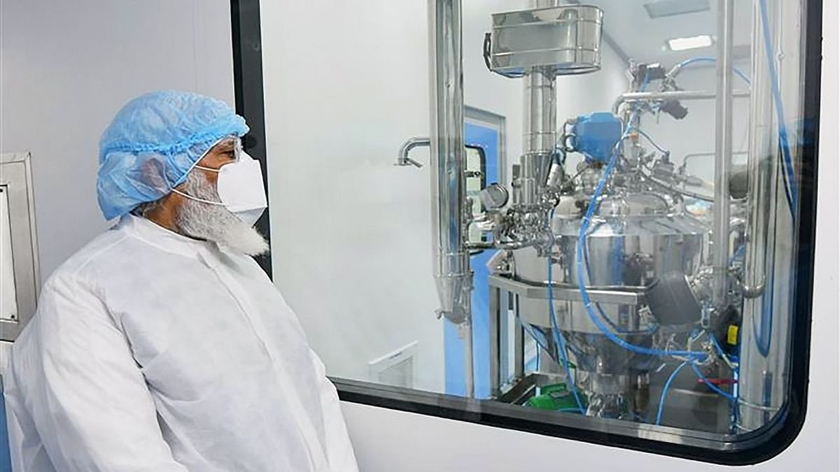 Prime Minister Narendra Modi on Saturday, 28 November, arrived at Ahmedabad's Zydus Cadila facility to kick off his three-city visit to take stock of the COVID-19 vaccines being produced in India.