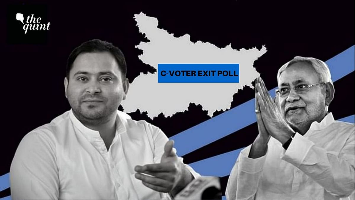 The Times Now-CVoter exit poll predicted a hung house in the 2020 Bihar Assembly Elections 2020.
