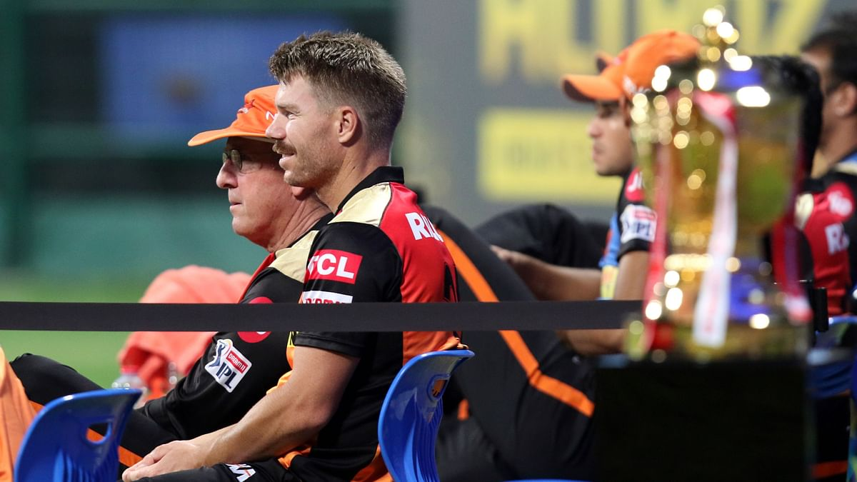 Can't Win Games If You Don't Take Catches, Says David Warner