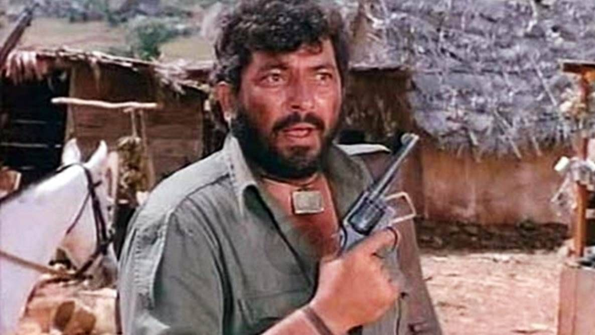 Google Pays Tribute to Amjad Khan's Gabbar With 'Kitne Aadmi The?'