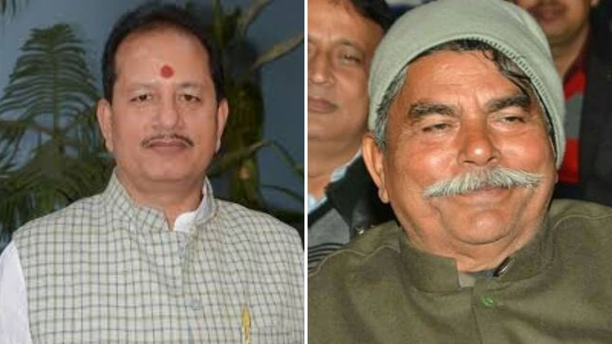 Bihar: NDA, Mahagathbandhan Field Candidates for Speaker Post