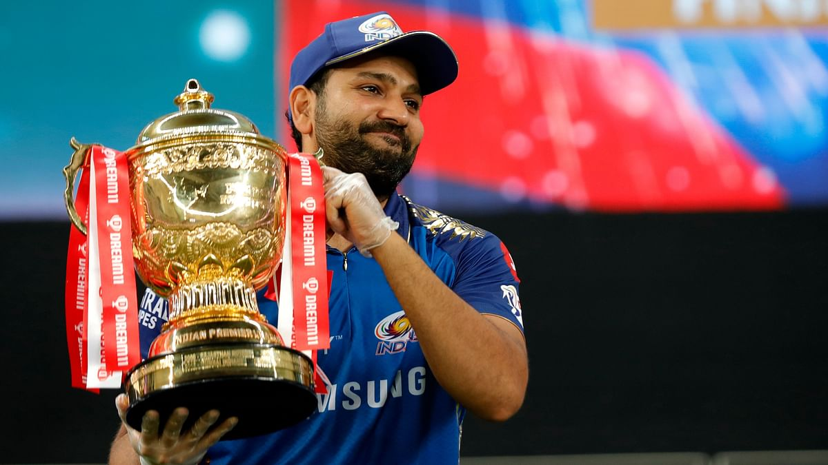 IPL 2021's schedule has been announced. It will start on 9 April with the final on 30 May, 2021.