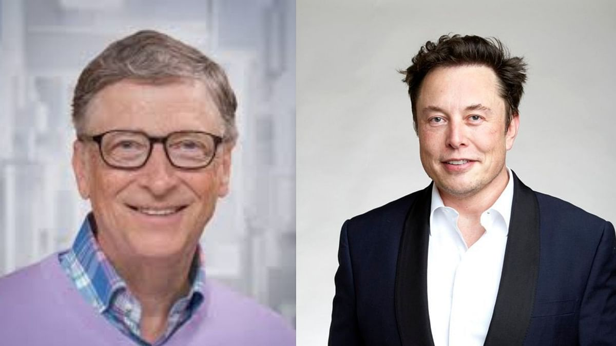 Elon Musk Overtakes Bill Gates as 2nd Richest, Twitter Reacts