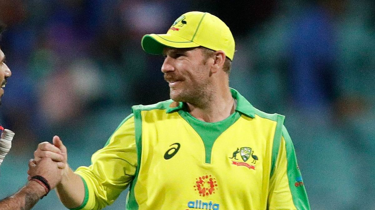 David Warner May Be Ruled Out of 3rd ODI, Says Aus Skipper Finch