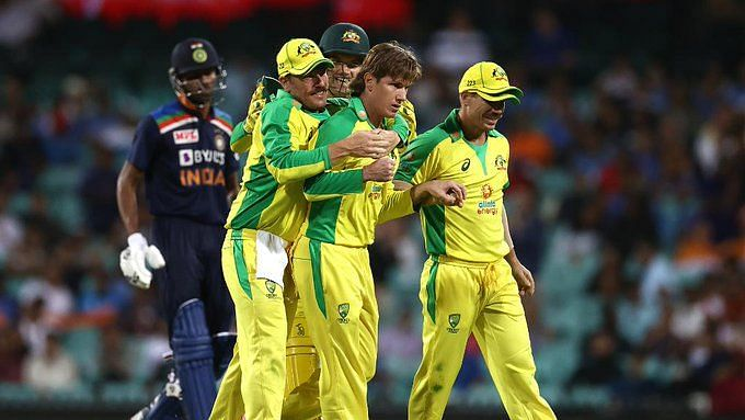 Sydney ODI: How India's Top Players Fared in Defeat to Australia
