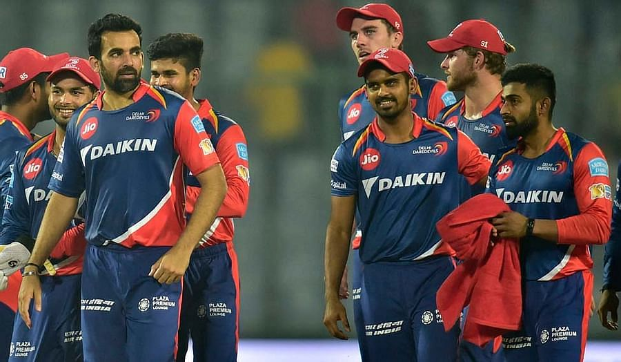 Delhi Daredevils finished in 6th position on the points table with 6 wins in 14 games in IPL 2017