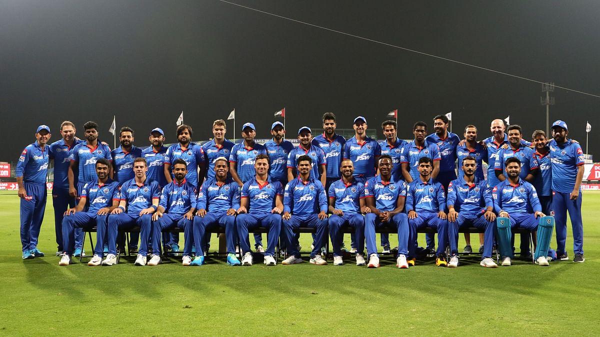 Delhi Capitals skipper Shreyas Iyer speaks after the team enter their first-ever IPL final.