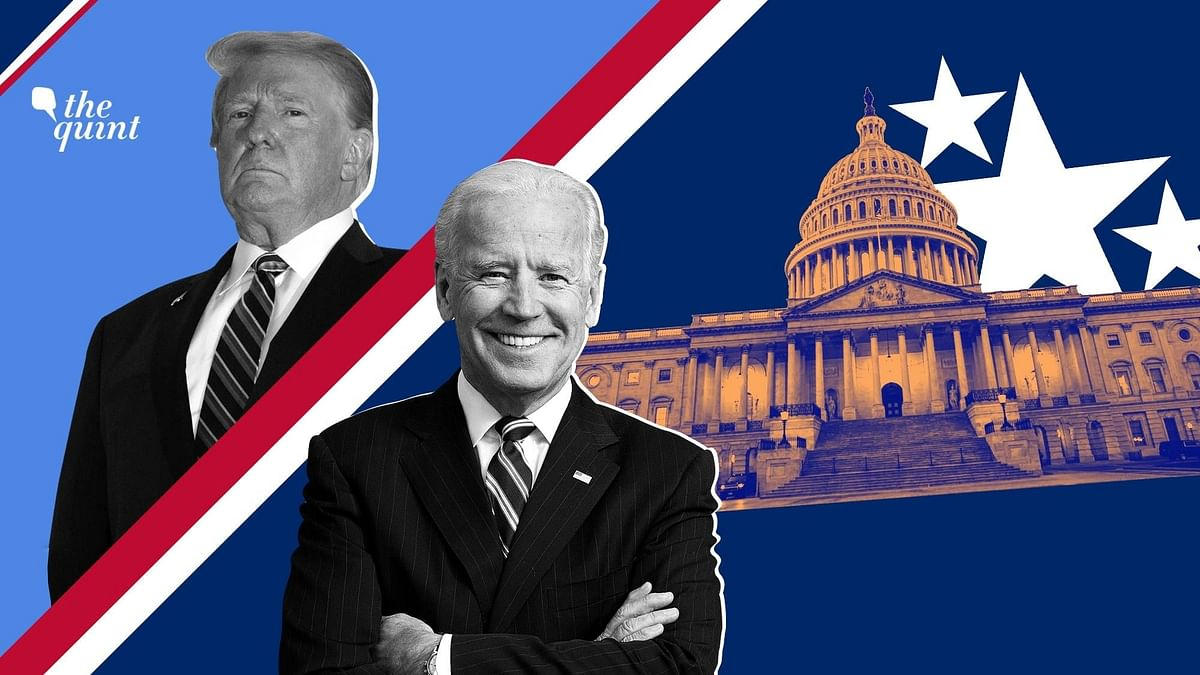 Joe Biden Officially Wins The US Electoral College Votes