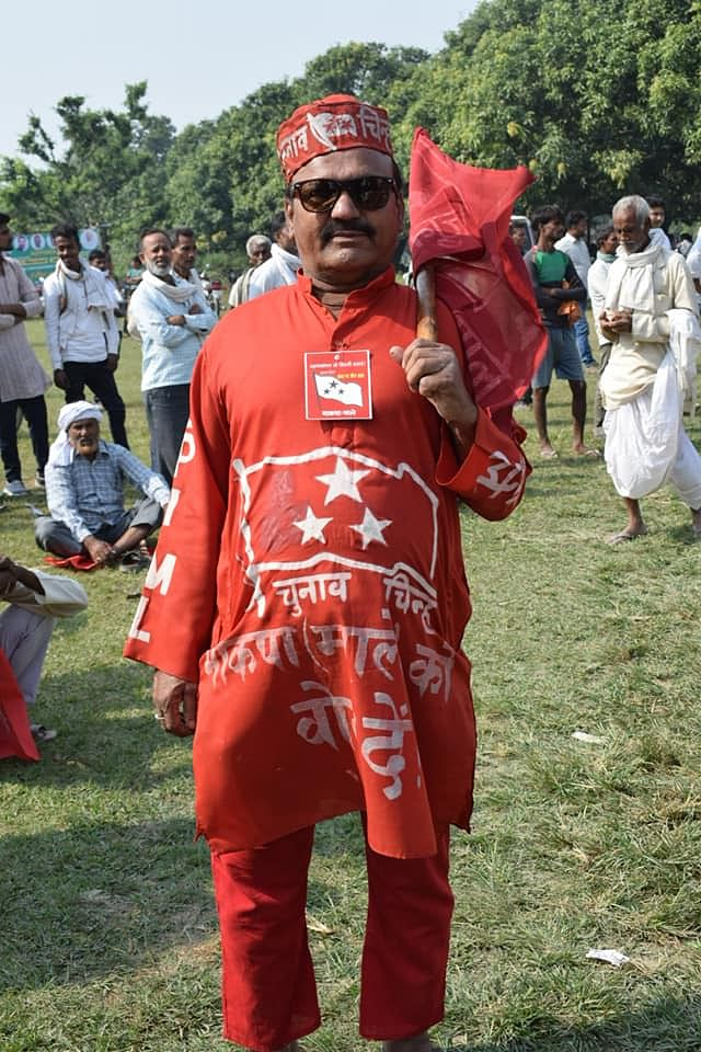 CPI(ML)'s cadre strength helped the Mahagathbandhan in the Bihar campaign