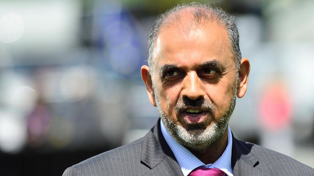 Lord Nazir Ahmed.