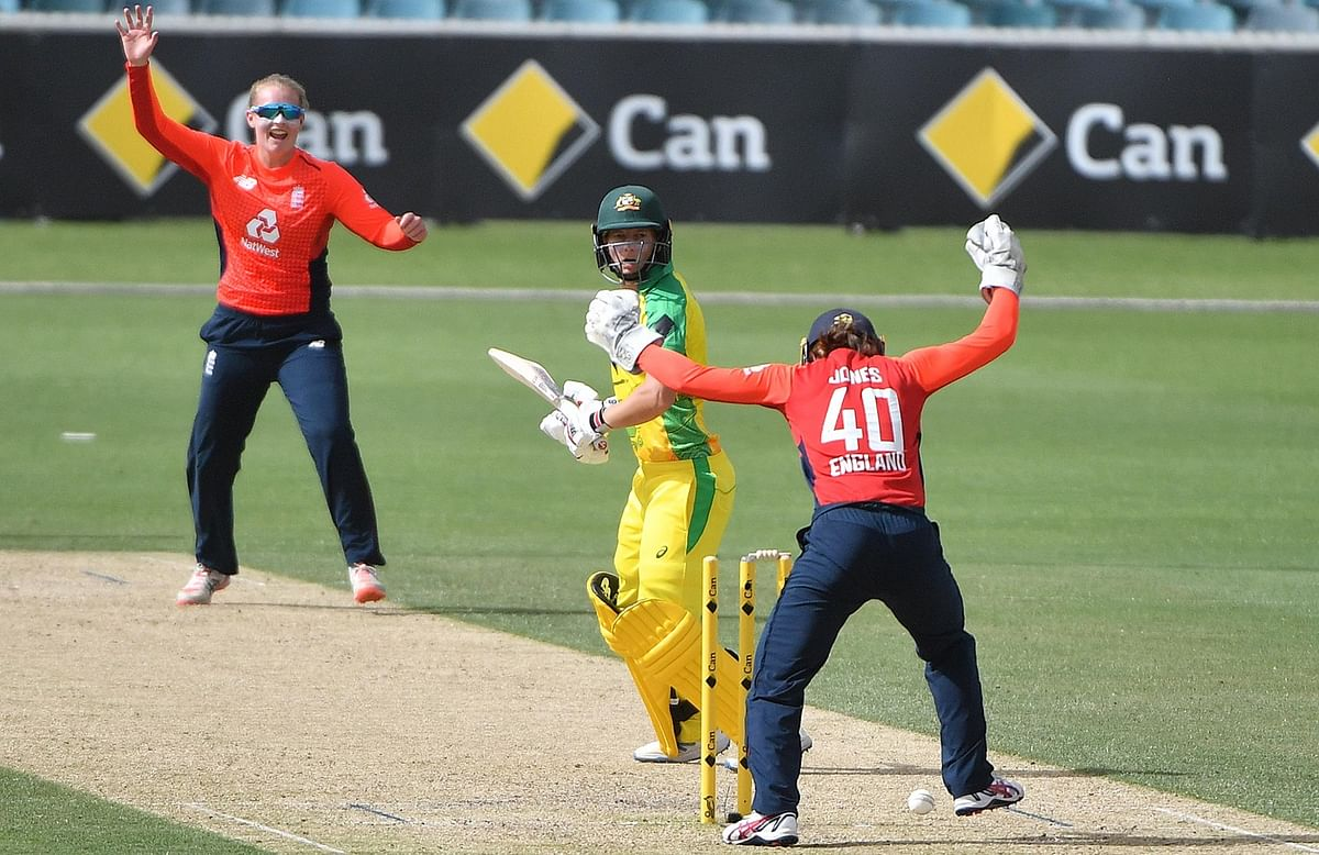 Women's cricket will be a part of the Commonwealth Games for the first time ever.