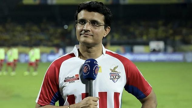 ISL Will Inspire Other Sports to Resume, Says Sourav Ganguly