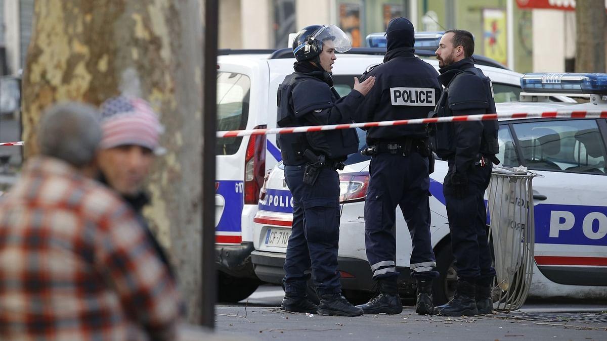 Suspected Gunman Arrested in Lyon, France After Priest Shot At