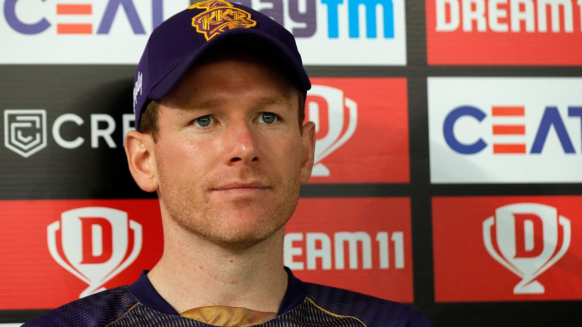 Regardless of Qualification, Felt We Gave Our Everything: Morgan