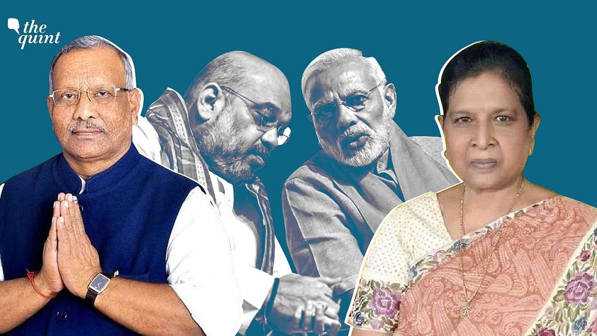 Bihar: BJP's New Deputy CMs Reflect Modi-Shah's Post-Nitish Plans