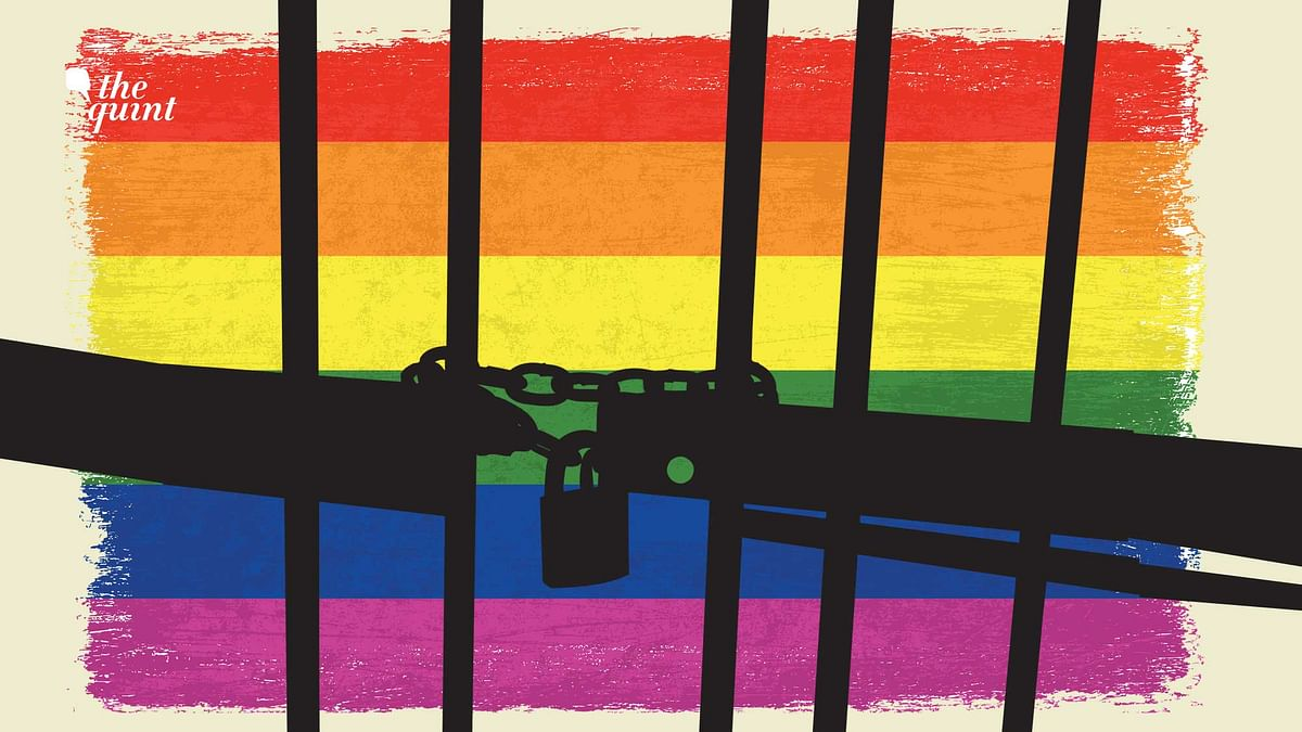 Life In A Delhi Jail As A Queer Man: Navigating Power, Masculinity