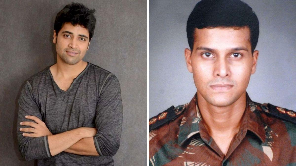 Adivi Sesh on How 26/11 Hero Major Sandeep's Story Affected Him