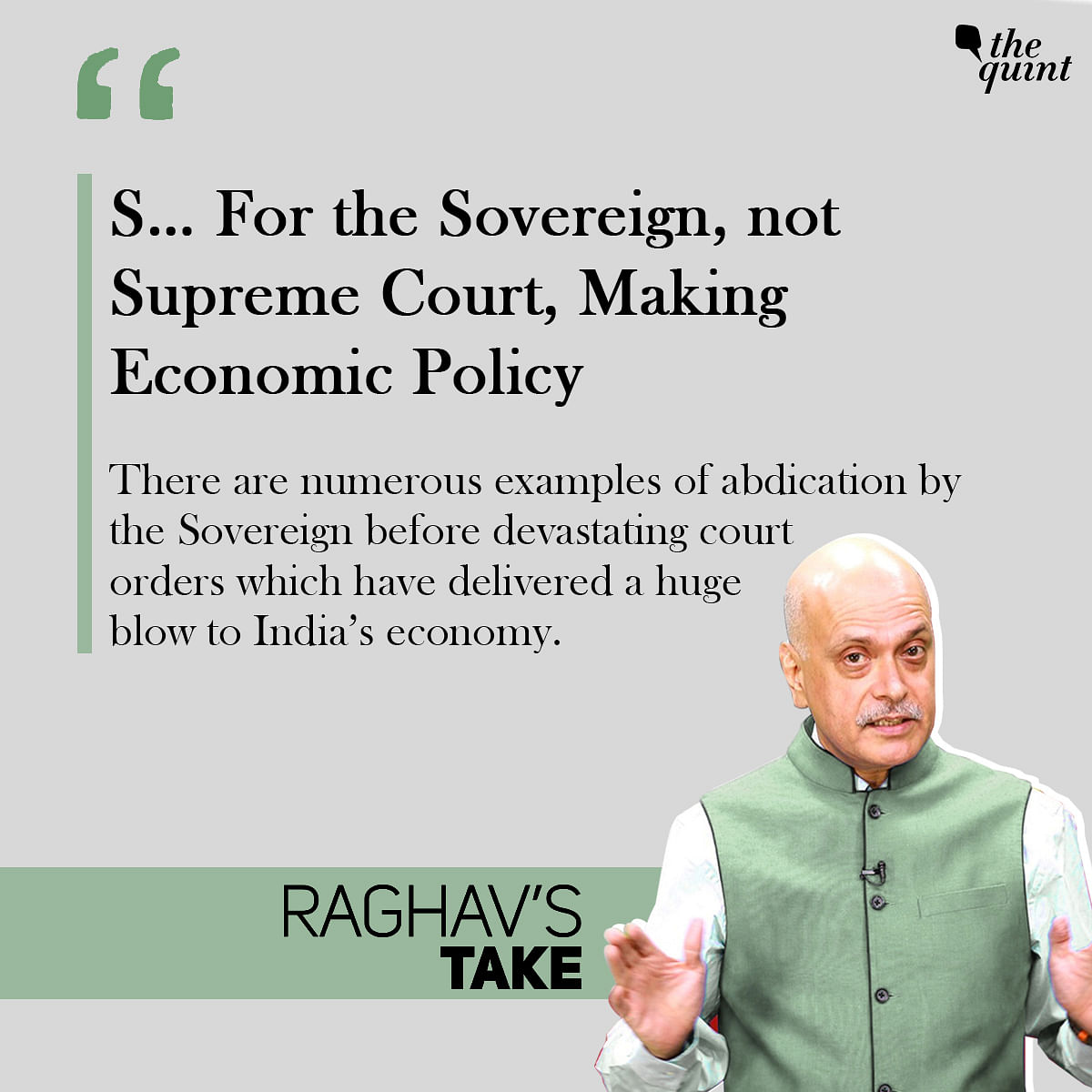 Is Atmanirbhar Bharat + TRUST = Economic Superpower?