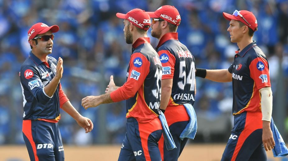 Delhi Daredevils finished at their familiar position, i.e., last with 5 wins in IPL 2018.