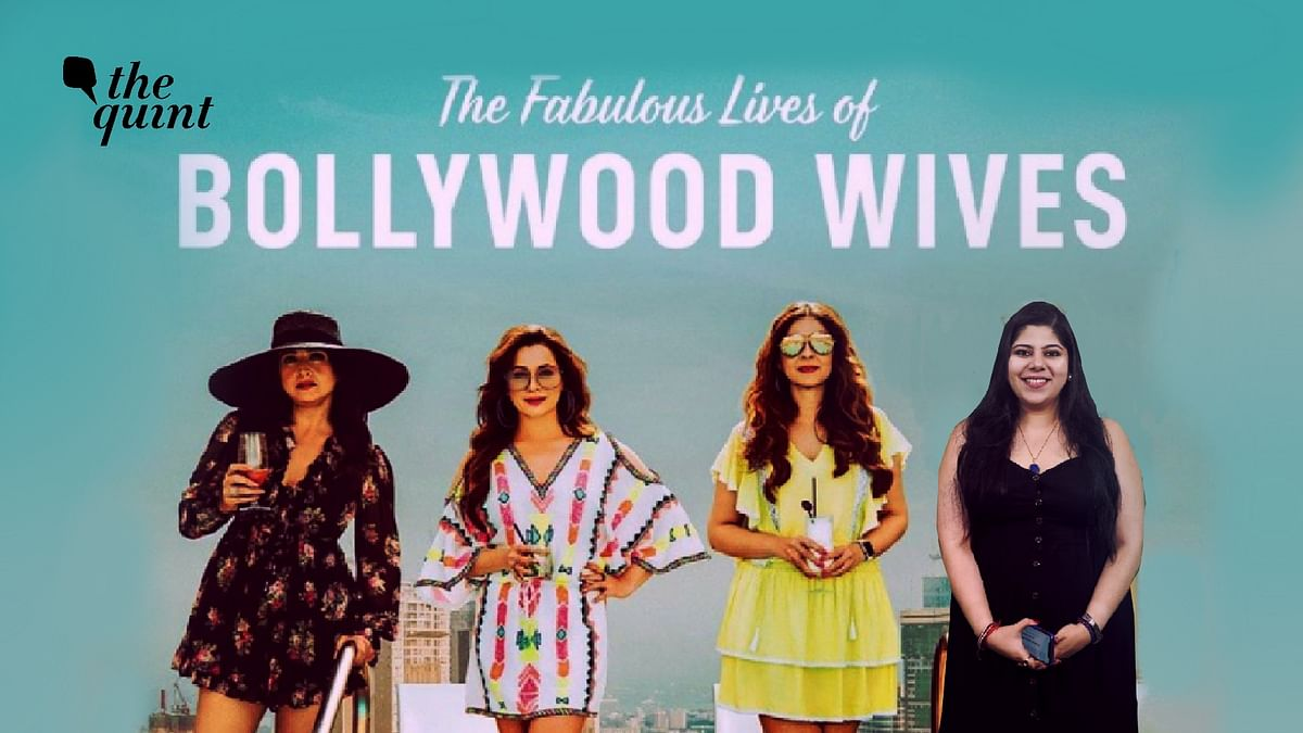 Stutee Ghosh Review of 'The Fabulous Lives of Bollywood Wives'
