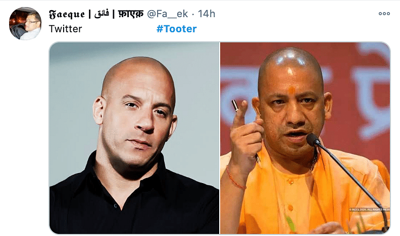 Tooter – New Kid on the Block – India's 'Swadeshi Andolan 2.0'?