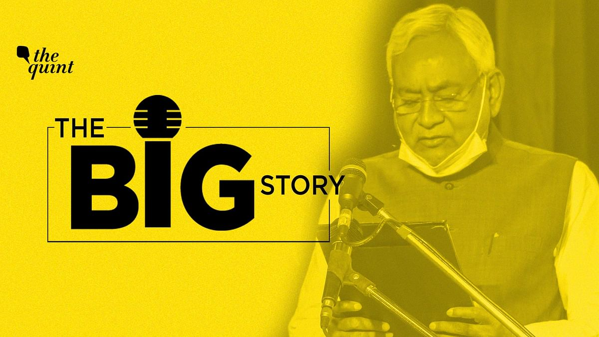 Nitish Back as CM, But with 2 Deputies; Is BJP Set to Expand Base?