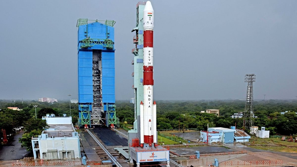 ISRO on Saturday, 7 November, launched the Polar Satellite Launch Vehicle-C49 (PSLV-C49/EOS-01) at 3:12 pm from Sriharikota.